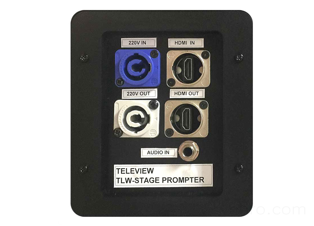 Teleview TLW-STAGE24 Prompter