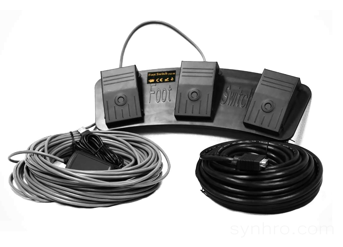 Teleview TLW-LCD190LK set