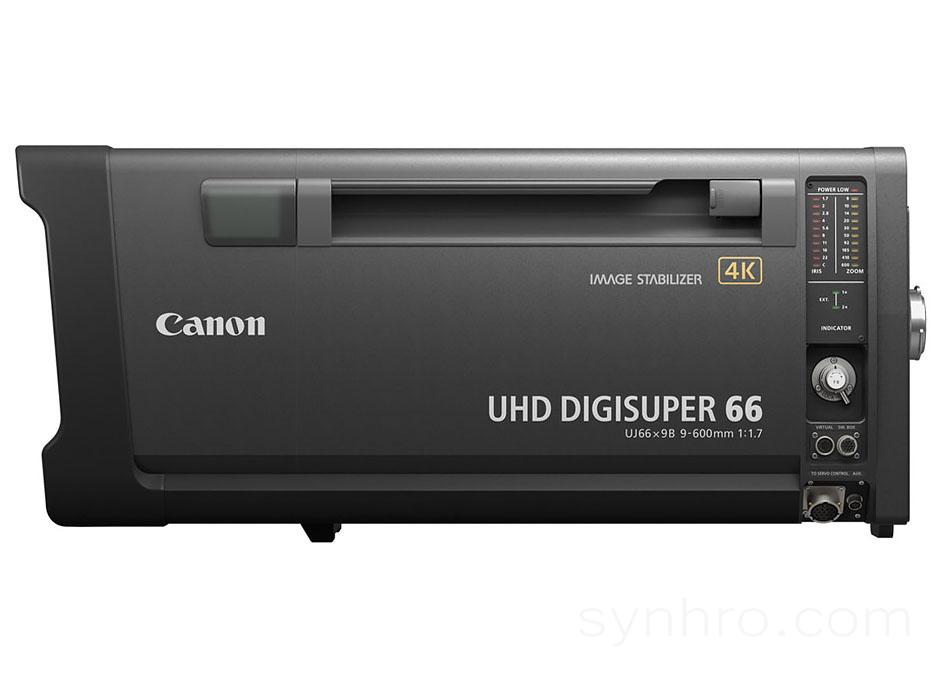 CANON UHDDIGISUPER66
