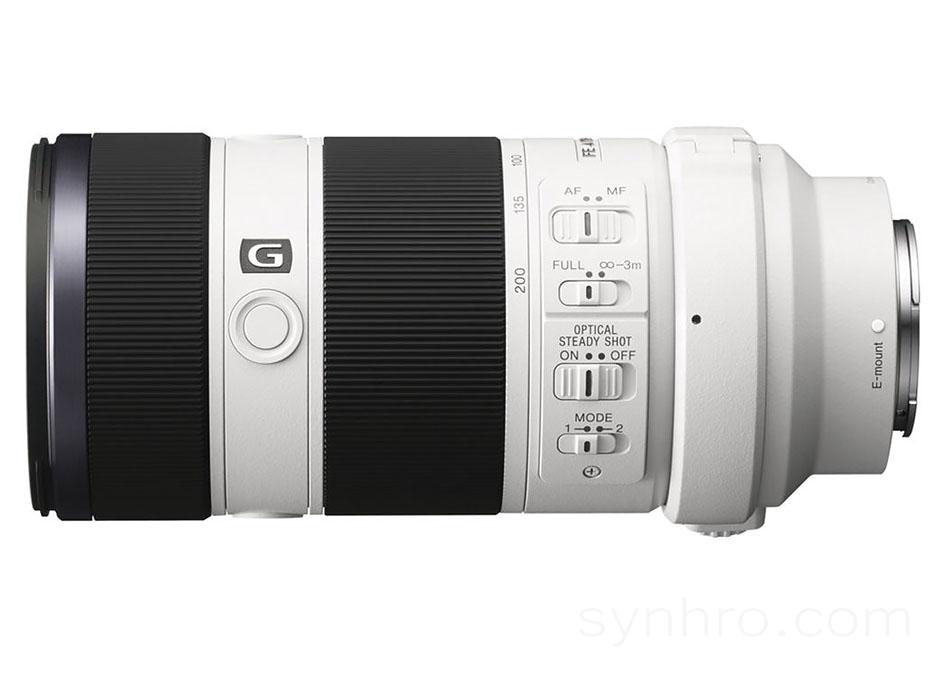 SONY SEL-70200G