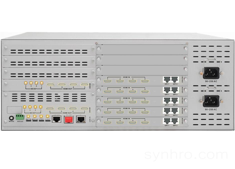 T-Sharp 20x8-HDMI-4RU-H