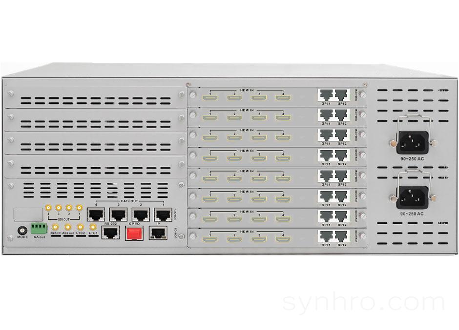 T-Sharp 32x4-HDMI-4RU-C