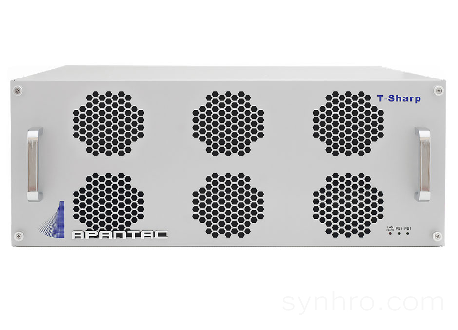 T-Sharp 16x8-HDMI-4RU-C
