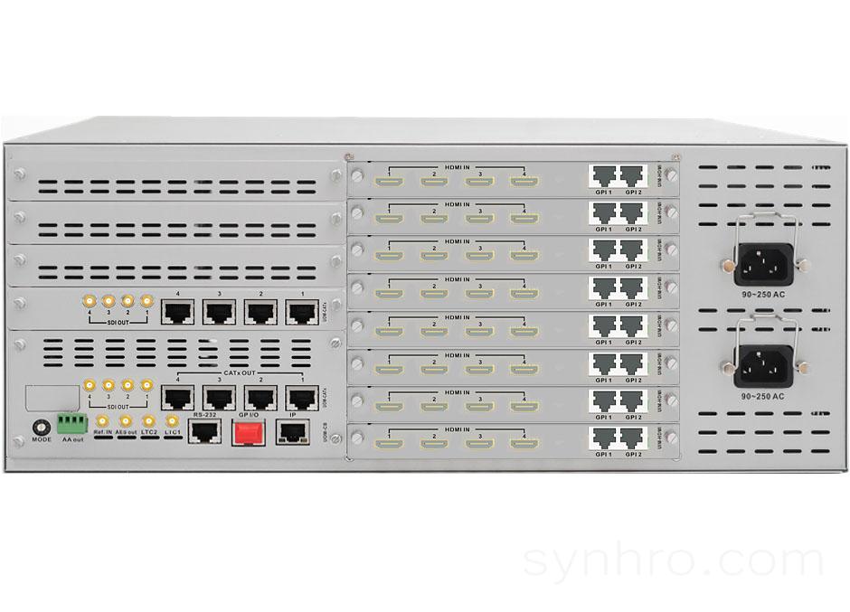 T-Sharp 32x8-HDMI-4RU-C