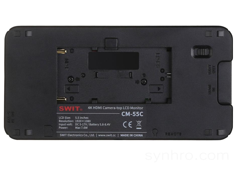 SWIT CM-55C