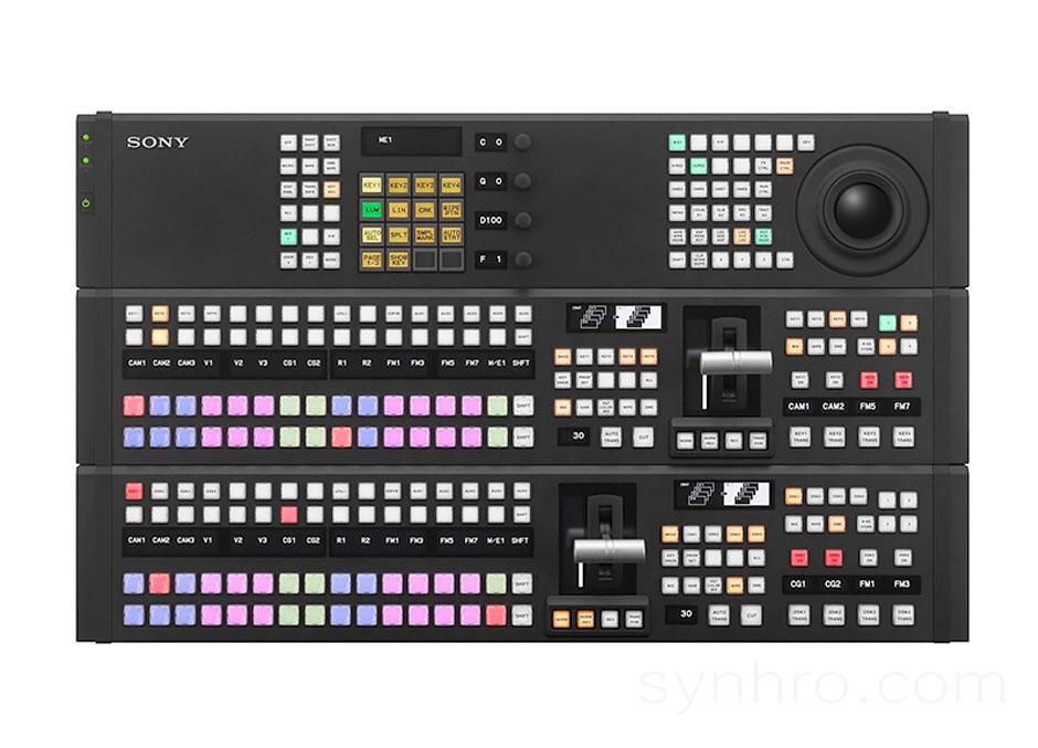 SONY ICP-3016