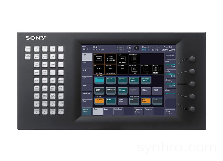 SONY ICP-6511