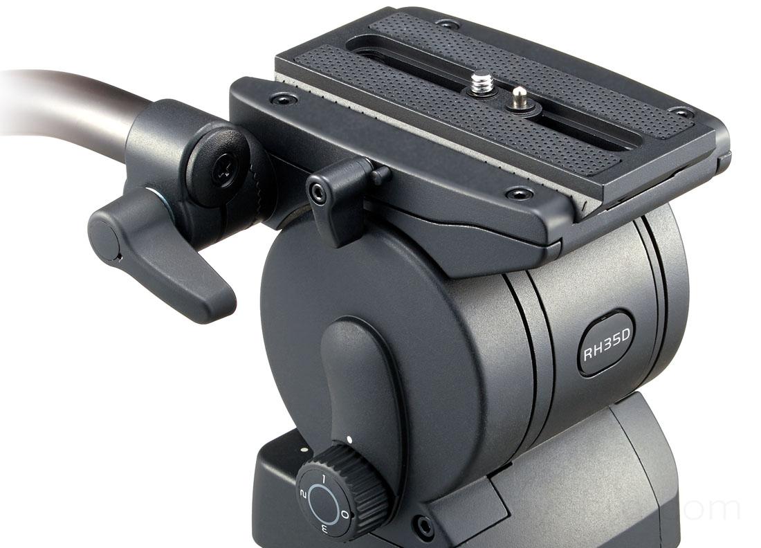 Libec RS-350DM