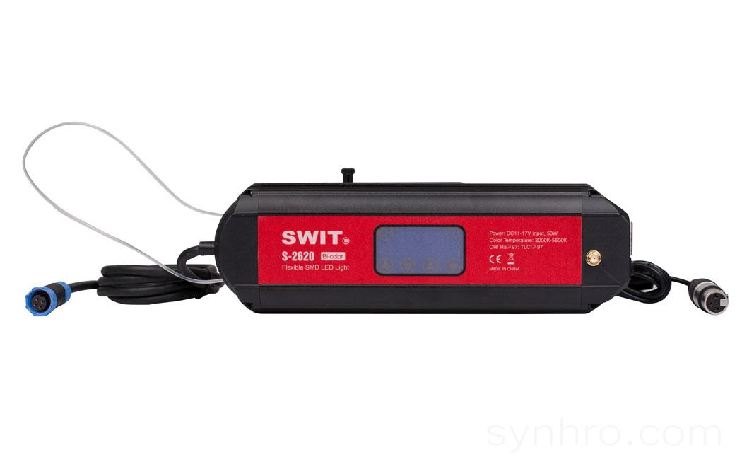 SWIT CONTROL BOX S-2620