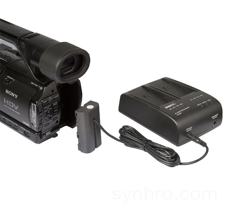 SWIT S-3602F