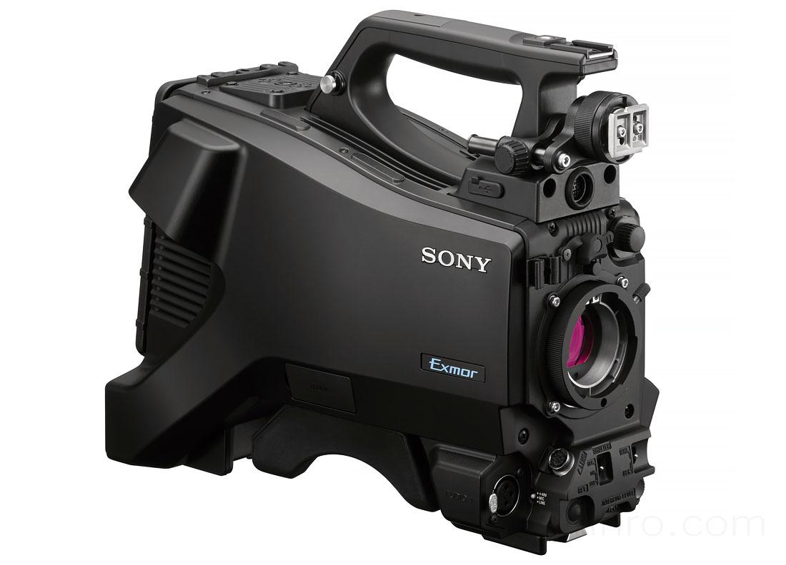 SONY HXC-FB80HN