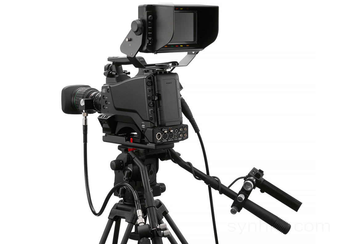 SONY HXC-FB80SL