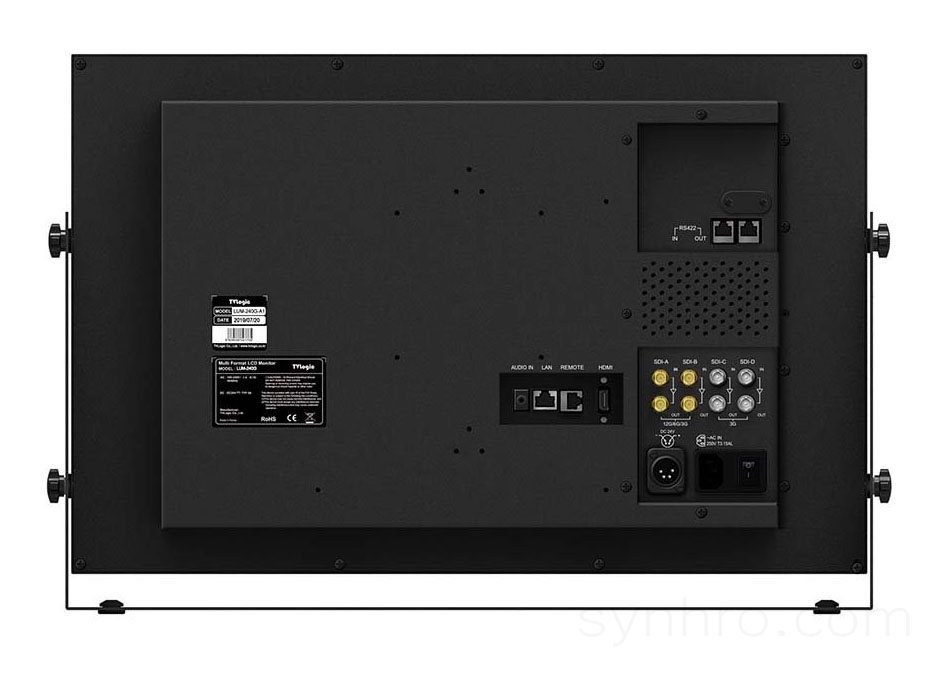 TVlogic LUM-242G