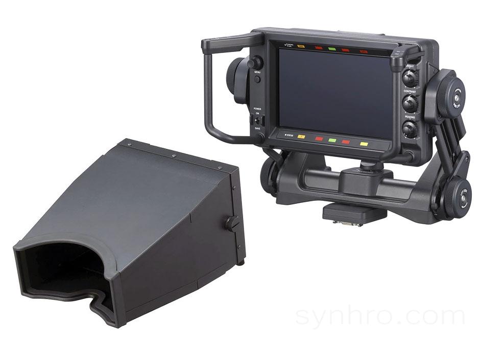SONY HDVF-EL75