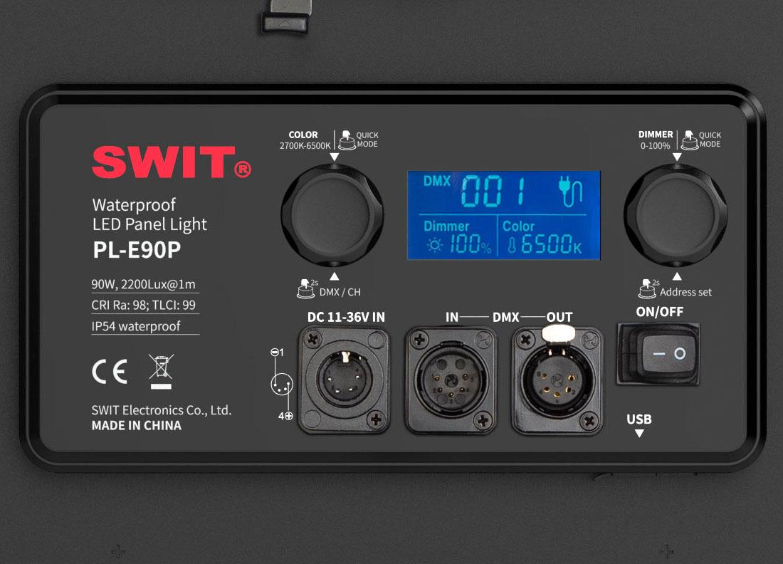 SWIT PL-E90P