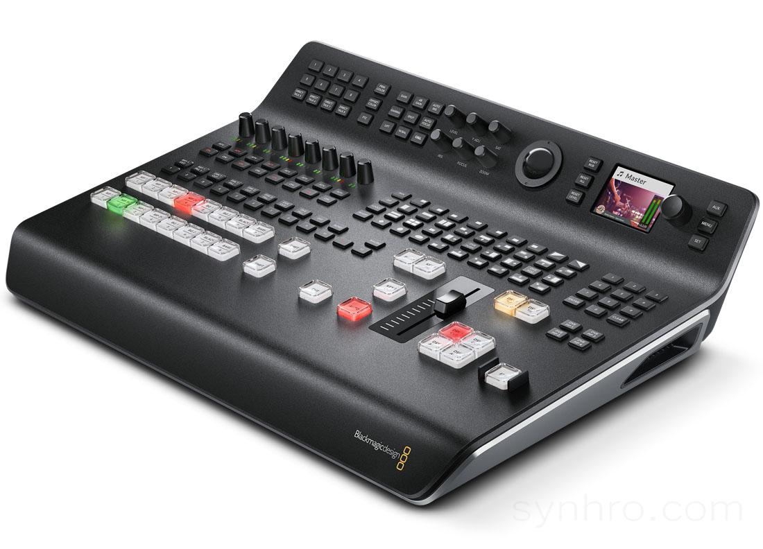 ATEM Television Studio Pro HD
