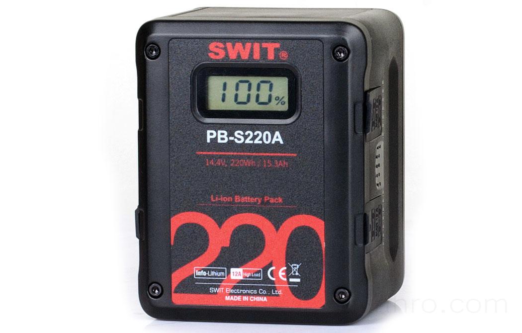 SWIT PB-S220A