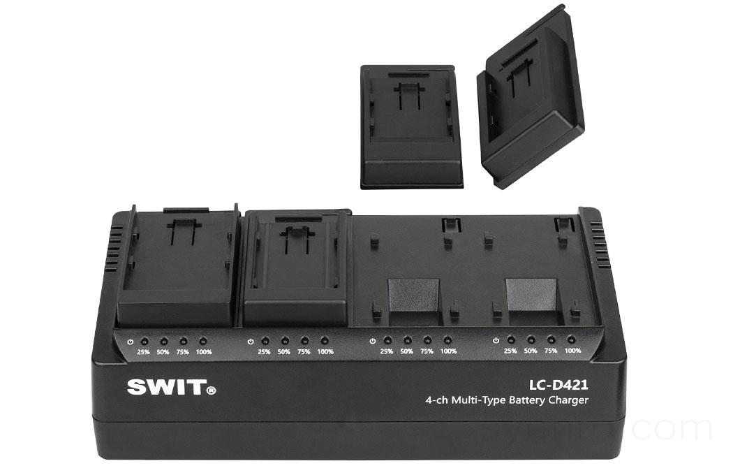 SWIT LC-D421E