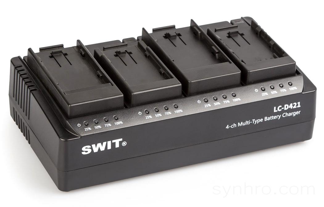 SWIT LC-D421D