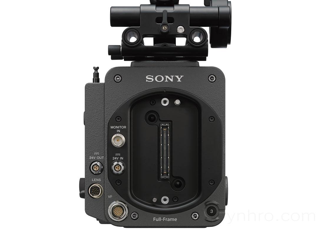 SONY CBK-3610XS