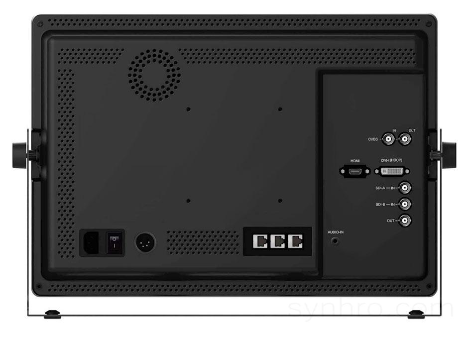 TVlogic LVM-180A