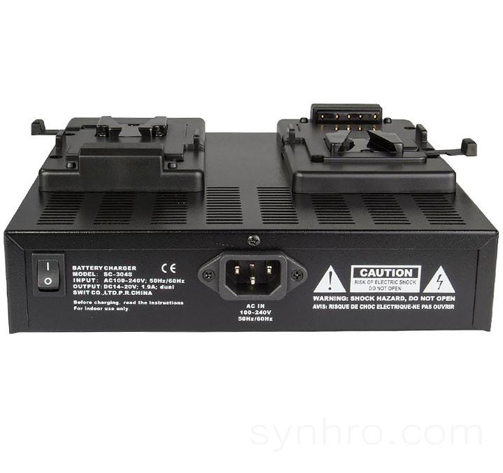 SWIT SC-304S